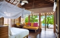 Family Villa with pool. Six Senses Laamu, Maldives. © Six Senses Resorts & Spas