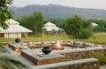 Aman-i-Khas, Ranthambhore, India. Luxury Hotel Review by TravelPlusStyle. Photo © Aman Resorts