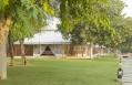 Lounge Tent. Aman-i-Khas, Ranthambhore, India. © Amanresorts