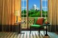 The Oberoi Amarvilas, Agra, India. © Oberoi Hotels & Resorts