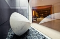 Sculpture. The Upper House, Hong Kong. © Swire Hotels