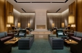 Sky Lounge. The Upper House, Hong Kong. © Swire Hotels