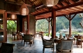 The Library. Mandapa, a Ritz-Carlton Reserve, Ubud, Indonesia. © The Ritz-Carlton Hotel Company