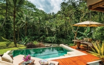 Four Seasons Resort Bali at Sayan. © Four Seasons Hotels Limited