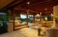 Duplex Suite Interior. Amandari, Bali, Indonesia. © Amanresorts