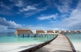 Aqua Villas. Park Hyatt Maldives, Hadahaa. © Hyatt Corporation
