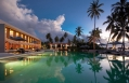 Park Hyatt Maldives, Hadahaa. Poolside © Hyatt Corporation