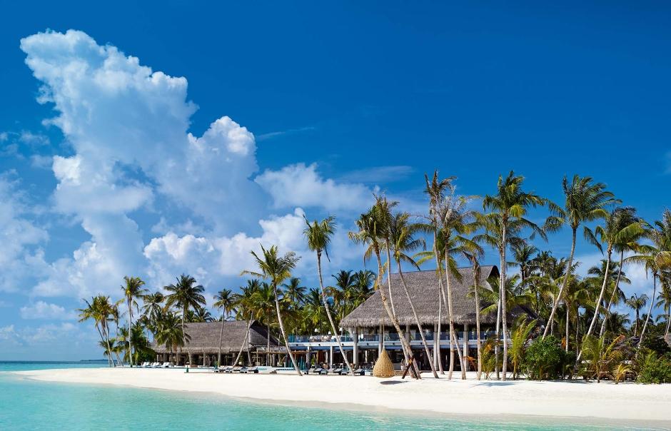 Velaa Private Island, Maldives. TravelPlusStyle.com