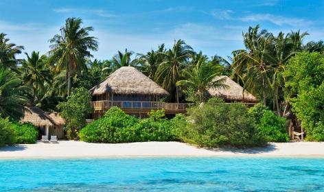 Soneva Fushi, Maldives. © Soneva