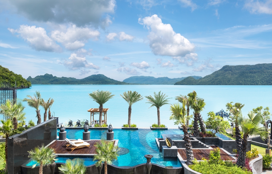 Langkawi Resort Hotel