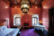 Riad el Fenn Marrakech, Morocco. © TravelPlusStyle.com