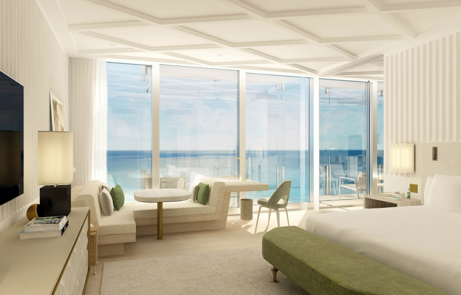 The top 60 luxury hotel openings of 2016 luxury hotels for Design hotel usa
