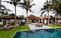 The Nam Hai, Hoi An, Vietnam. © GHM Hotels