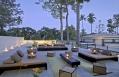Amansara - Roof Terrace. © Amanresorts