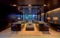 Amansara - Spa Lounge. © Amanresorts