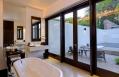 Amansara - Suite Bathroom. © Amanresorts