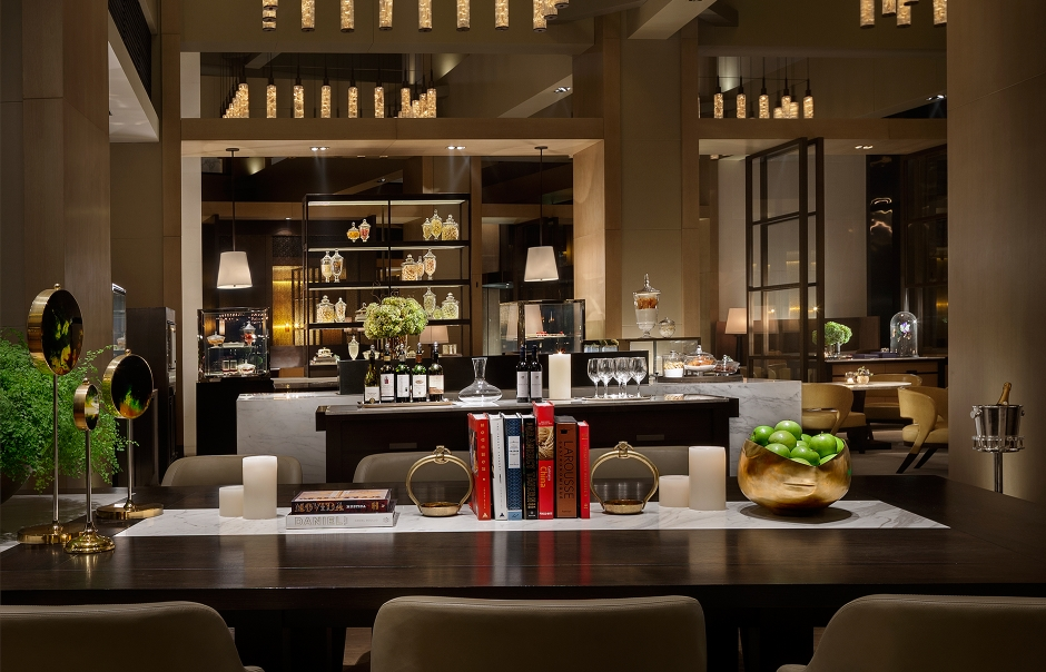 Rosewood Beijing, China. Luxury Hotel Review by TravelPlusStyle. Photo © Rosewood Hotels and Resorts