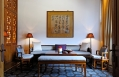 Imperial Suite. Aman at Summer Palace, Beijing, China. © Amanresorts