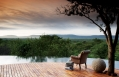 Molori Safari Lodge, South Africa. Molelo deck © Molori Safari Lodge