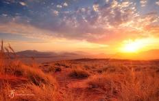 Namib Rand Reserve, Namibia. Photo © Travel+Style