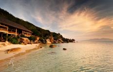 Six Senses Ninh Van Bay, Vietnam. © TravelPlusStyle.com