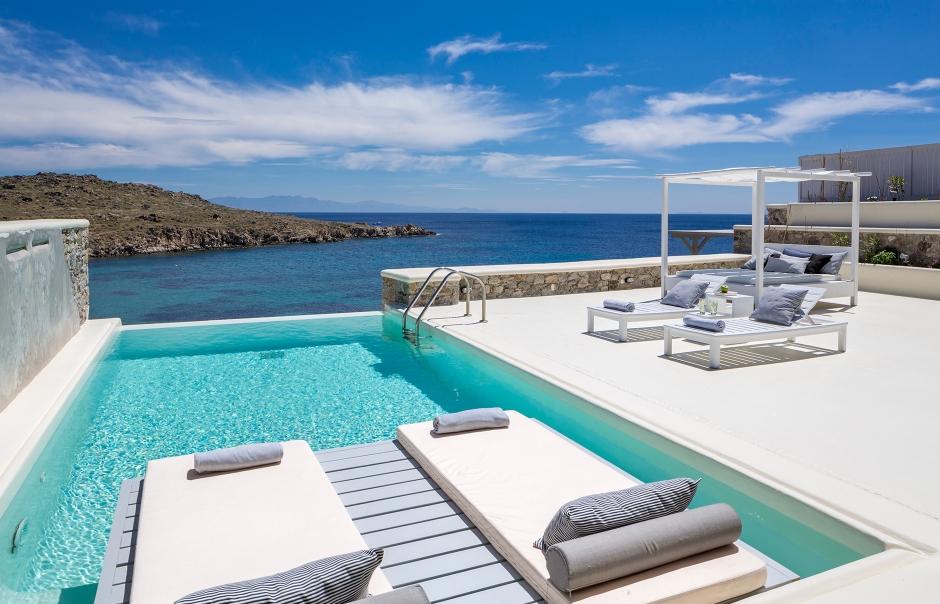 Casa Del Mar. TravelPlusStyle.com