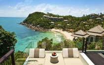Banyan Tree Samui, Koh Samui, Thailand. © Banyan Tree Hotels & Resorts