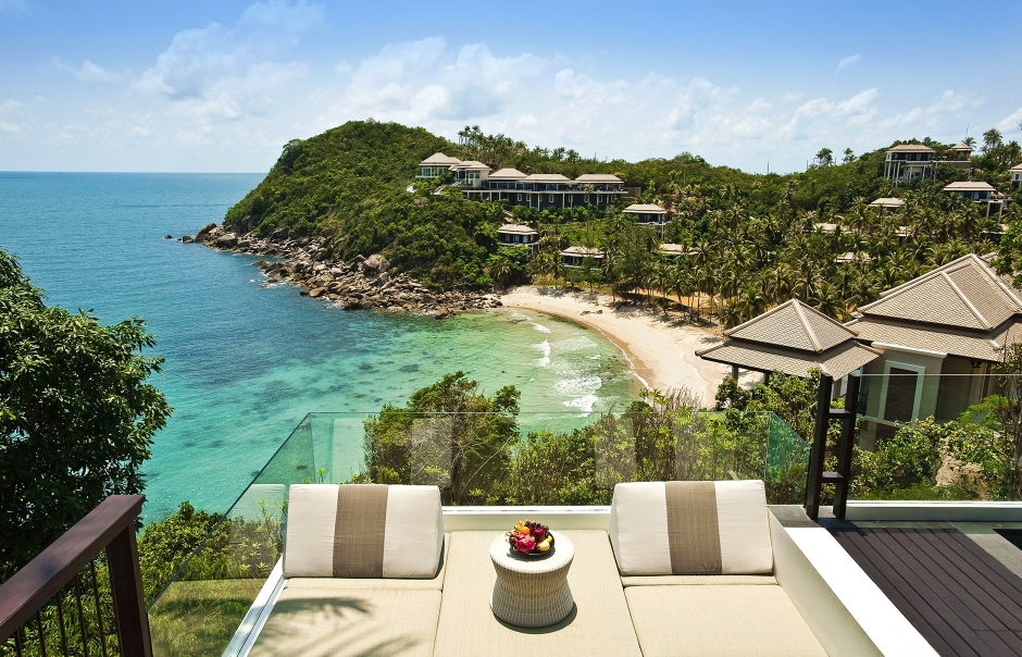 banyan tree samui koh samui luxury hotels travelplusstyle