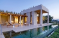 Amanzoe - Deluxe Pool Pavilion. © Amanresorts