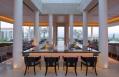 Amanzoe - Living Room Bar. © Amanresorts