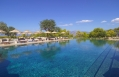 Amanzoe - Swimming Pool. © Amanresorts