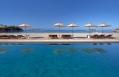 Amanzoe - Beach Club Pool. © Amanresorts