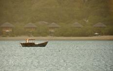 Ninh Van Bay. © Travel+Style
