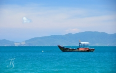 Ninh Van Bay, Vietnam. © TravelPlusStyle.com