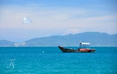Ninh Van Bay, Vietnam. © Travel+Style