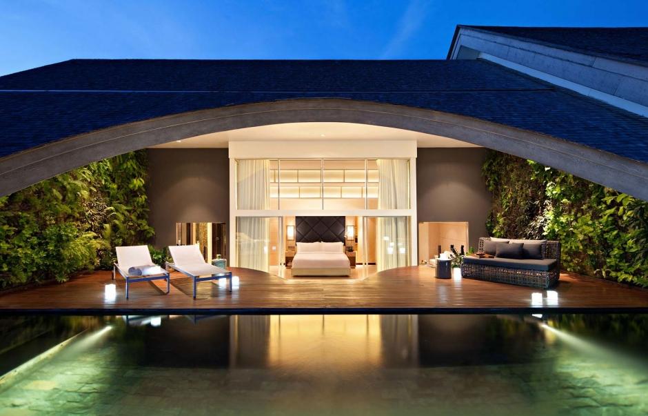 Hotel Echo Beach Bali