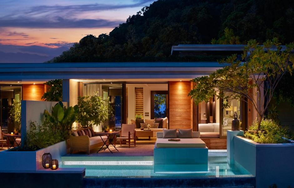 Rosewood Phuket, Thailand. TravelPlusStyle.com