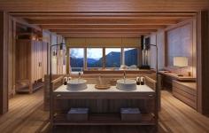 Six Senses Bhutan, Bhutan. TravelPlusStyle.com