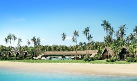 Six Senses Fiji, Fiji. TravelPlusStyle.com