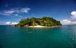 Six Senses Krabey Island, Cambodia. TravelPlusStyle.com