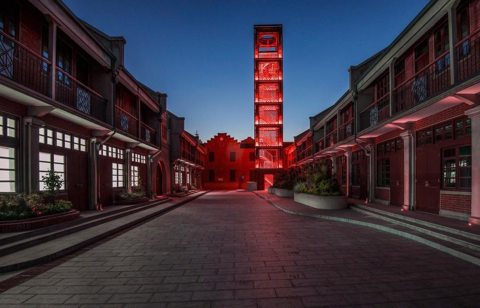 Capella Shanghai, Jian Ye Li, China. TravelPlusStyle.com