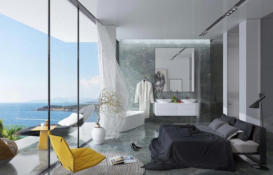 LUX* Bodrum Resort & Residences, Turkey. TravelPlusStyle.com