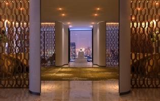 Park Hyatt Bangkok, Thailand. TravelPlusStyle.com