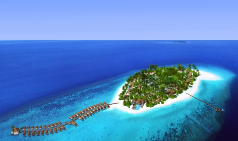 Baglioni Resort Maldives. TravelPlusStyle.com