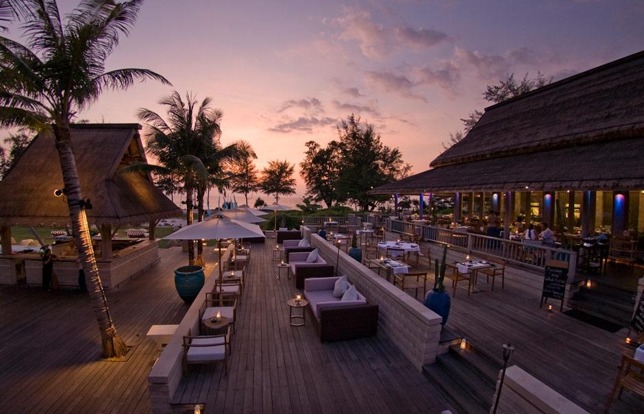 Exterior. Anantara Phuket Villas, Thailand. © Anantara Hotels, Resorts & Spa
