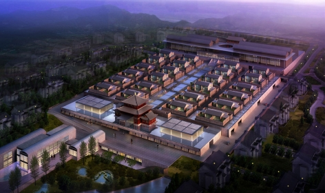Ahn Luh Yanqi, Beijing. TravelPlusStyle.com