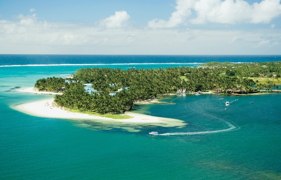 One&Only Le Saint Géran, Mauritius. TravelPlusStyle.com