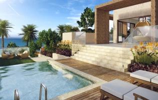 Al Manara, A Luxury Collection, Jordan. TravelPlusStyle.com