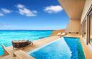 The St. Regis Maldives Vommuli Resort, Maldives. Hotel Review by TravelPlusStyle. Photo © Marriott International