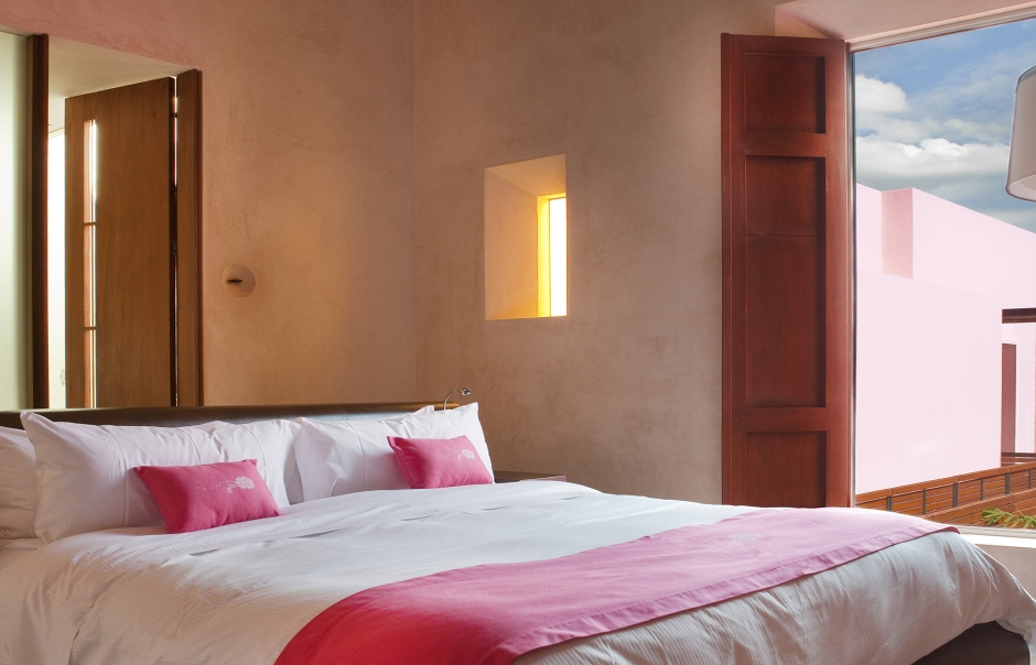 Rosas & Xocolate Boutique Hotel+Spa, Merida, Mexico. Luxury Hotel Review by TravelPlusStyle. Photo © Rosas & Xocolate